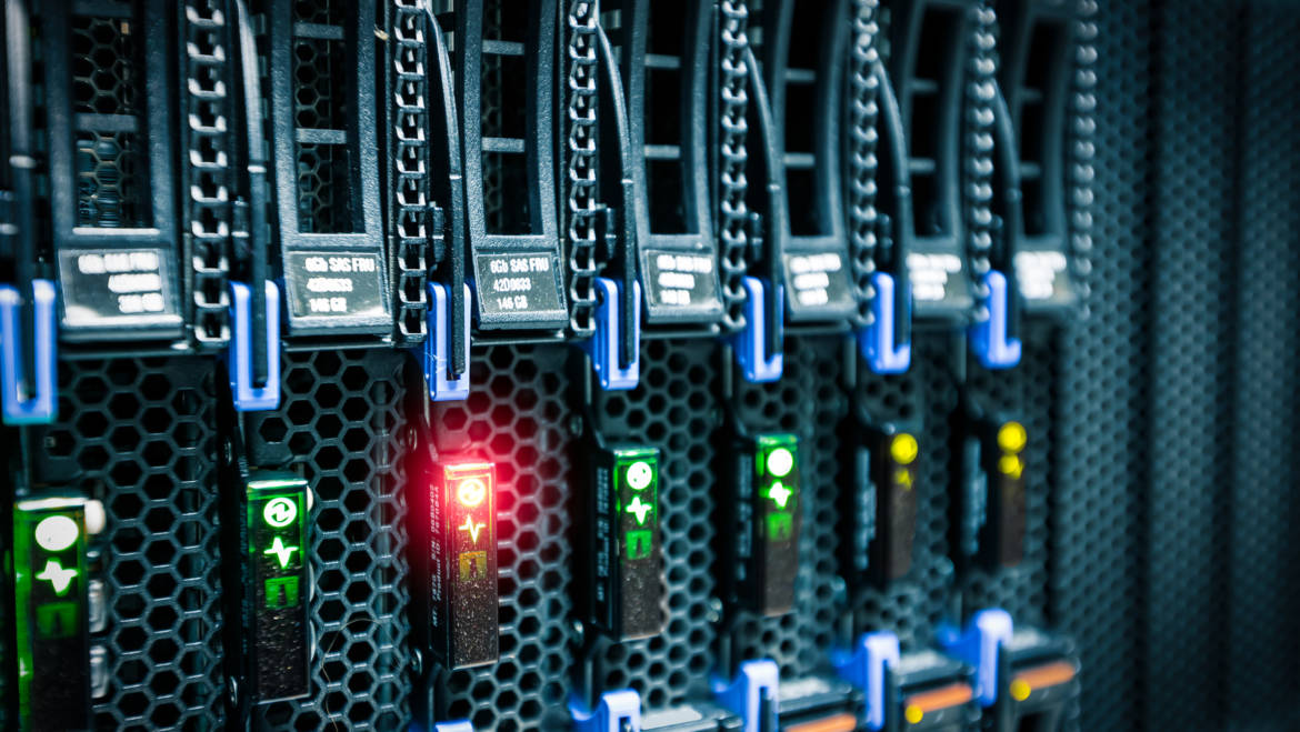 Protect Your Digital Data with Third-Party Data Storage