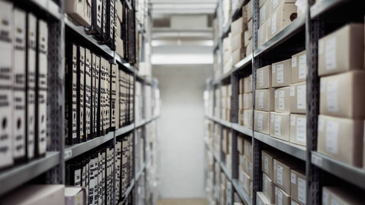 4 Reasons Your Law Firm Should Outsource Records Retrieval