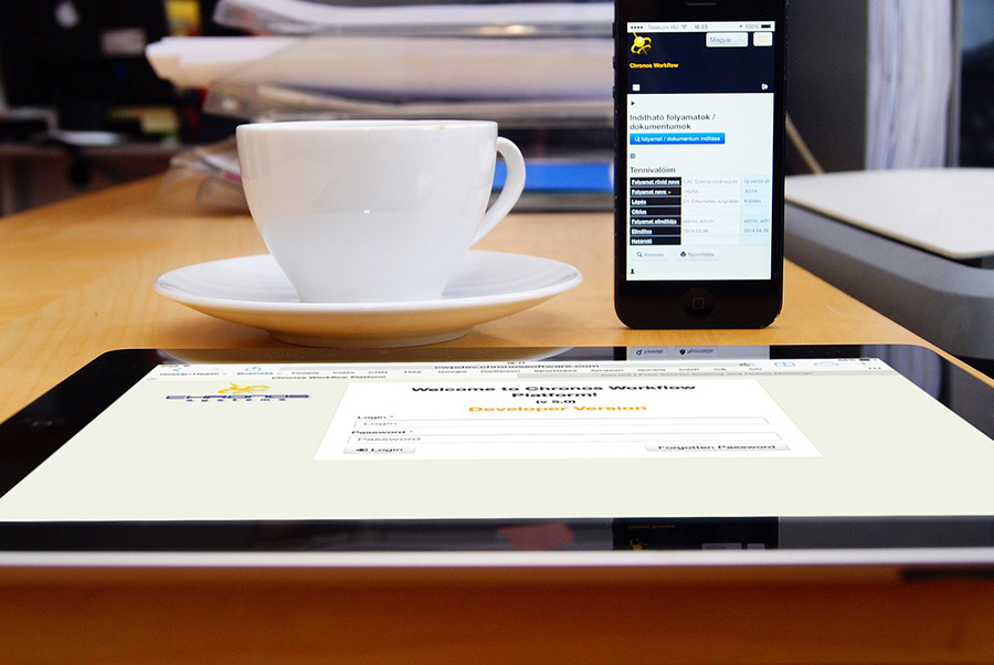 Paper and Paperless Solutions for Law Firms